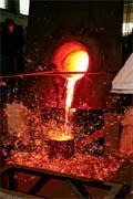 Литейное оборудование для производства точных отливок : лгм-процесс