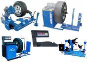 Услуги  грузовой  шиномонтажа ,  спец.техники  и автомойки