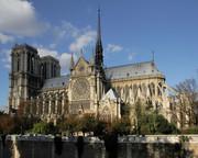 Париж – это праздник,  который всегда с тобой!