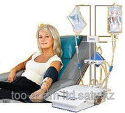 Аппарат для плазмафереза ,  расходные материалы
