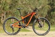 GT Bikes Сила углерода Pro велосипед 2014