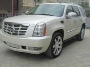 Cadillac Escalade 2007 (Американец)