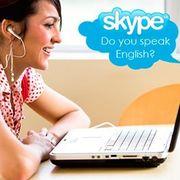 Английский язык по Skype