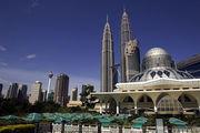 Изучение английского в Малайзии!
