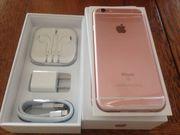 Apple,  iPhone 6S 128 гигабайтный разблокирована России розовое золото
