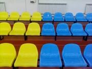 сиденья для стадионов актау пластиковые сиденья