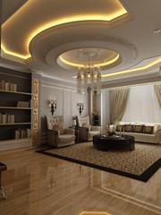 Дизайн Интерьера в Актау