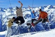 Зимний weekend-тур Тбилиси-Бакуриани