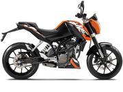Мотоциклы КТМ большой выбор