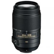 Объектив Nikon DX AF-S NIKKOR 55-300 мм 1:4.5-5.6G ED
