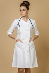 Стильная медицинская одежда для врачей и медиков TM Avemed