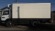 Грузоперевозки Мерседес 8 тонна