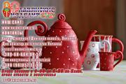Изделия из керамики от производителя оптом
