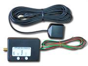 GPS датчик скорости для водного транспорта