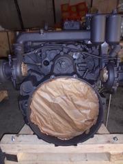 Двигатель КАМАЗ 740.63 евро-2 с Гос резерва
