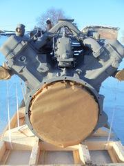 Двигатель ЯМЗ 236М2 с Гос резерва