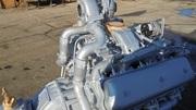 Двигатель ЯМЗ 236НЕ2 с Гос резерва