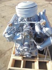 Двигатель ЯМЗ 238М2 с Гос резерва