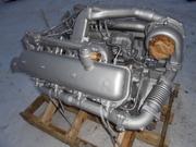 Двигатель ЯМЗ 238НД3 с Гос резерва