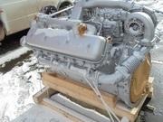 Двигатель ЯМЗ 238НД5 с Гос резерва