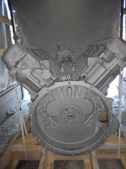 Двигатель ЯМЗ 7511 с Гос резерва