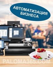 Автоматизация Бизнеса на программе Paloma365