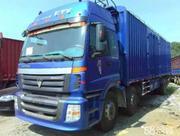 консоладация грузов(LCL) из  Гуанчжоу   Шанхай в Душанбе