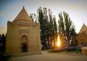 Путешествие  сакральный тур в Туркекесстан