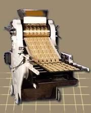 Формовочный аппарат для сахарного печенья в Актау