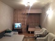 посуточно 1комнатную квартиру с оформлением